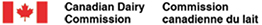 Canadian Dairy Commission Logo