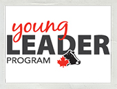 Young Leader Program Launched