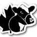 Ayrshire Breeders' Association of Canada Logo
