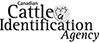 Cattle Identification Agency Logo