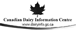 Canadian Dairy Information Logo
