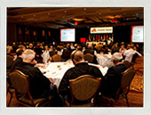 2013 Annual General Meeting Brings Members Together