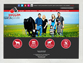 Holstein Canada Launches New Website