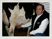 Pascal Lemire Joins Holstein Canada as New Registrar