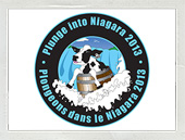 Plunge into Niagara at the 2013 National Holstein Convention