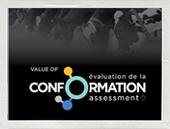 sing Conformation Assessment to Increase the Bottom Line