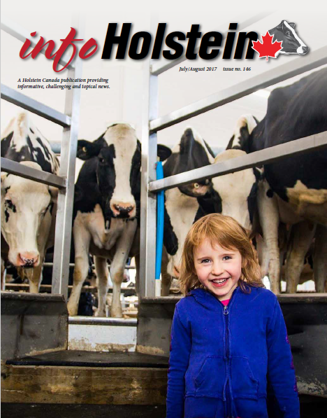 Info Holstein July/Aug. 2017